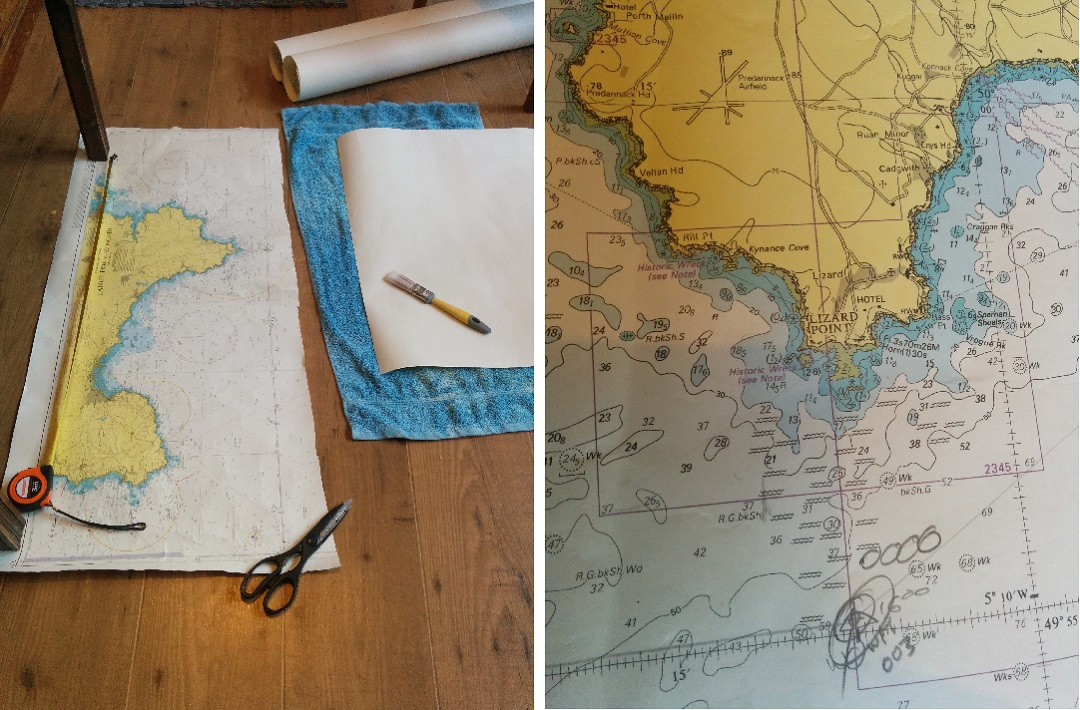 DIY-Blocked-Fireplace-map cut out