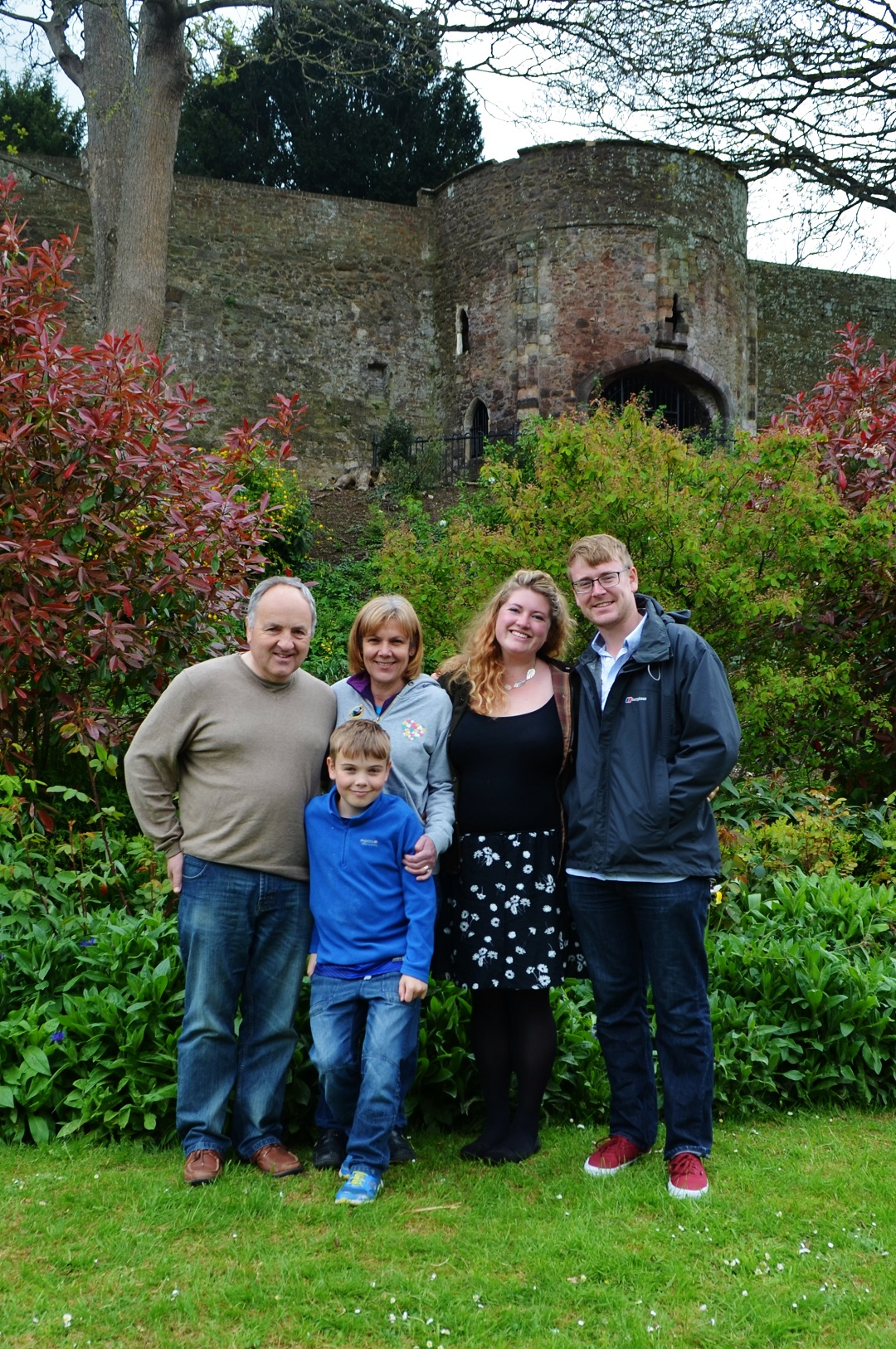 exeter-festival-of-south-west-food-and-drink-adams-family