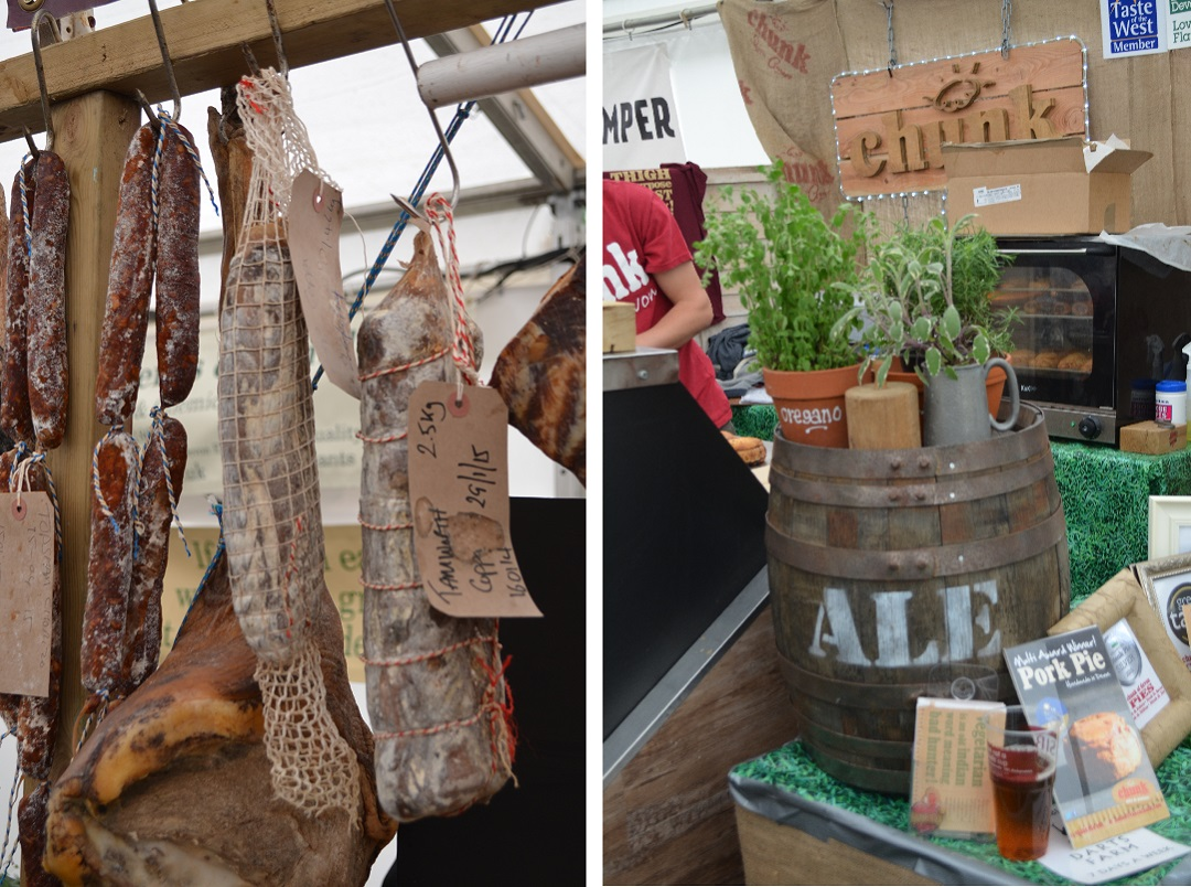 exeter-festival-of-south-west-food-and-drink-hung-cured-meat-ale-barrel