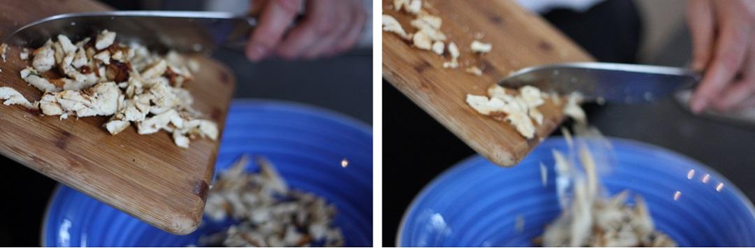 recipe-homemade-chicken-spring-rolls-with-garlic-chilli-courgetti-chicken-choppingboard-knife