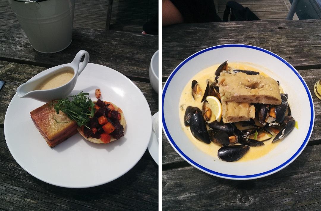 restaurant-review-potager-glasshouse-garden-pandora-food